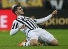 Morata, nombrado MVP de la Juventus en el mes de marzo