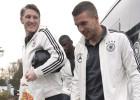 Schweinsteiger puede quedarse sin la Eurocopa por lesión