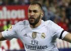Abrelatas Benzema: 9 partidos siendo el primero en marcar