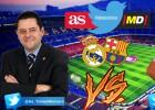 #DebateClásico Roncero vs Joan Poqui en directo online