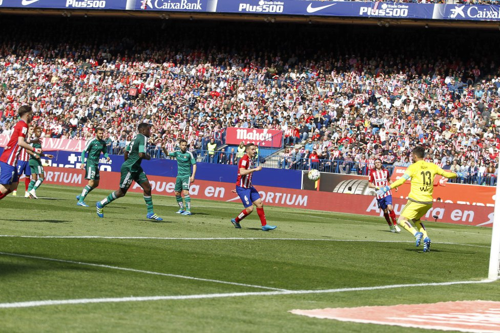 los goles del atletico de madrid ayer