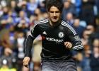 Pato debuta dos meses después y marca con el Chelsea