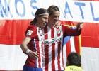 Atlético-Betis en directo online