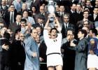Cesare Maldini, adiós a otro genio del fútbol