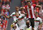 El Athletic perdonó; el Granada se llevó un punto de oro