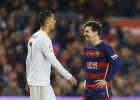 Cristiano ya le gana a Messi