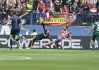 Los goles de Rubén Castro no bastan: anota el 57% de ellos
