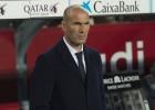 Zidane: mejor arranque de los últimos 5 técnicos del Madrid