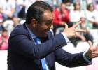 El Albacete espera el apoyo de la grada contra el Alavés