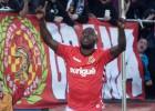 Nàstic y Córdoba regalan una oda al fútbol de ocho goles