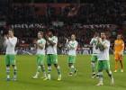 Un Wolfsburgo en crisis asume ahora su papel de víctima