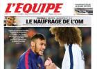 La locura que planea el PSG: ¡193 millones por Neymar!
