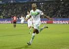 El plan del Wolfsburgo para intentar frenar a la BBC: Naldo