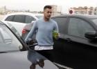 Cristaldo recibe al alta y Sergio León podrá jugar ante Osasuna