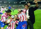 Pantic, el héroe de la Copa del Rey de 1996