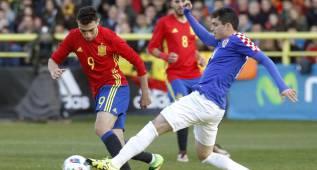 Croacia no pierde puntos por alinear a un jugador no inscrito