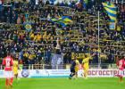 El Rostov es la versión rusa del milagro del Leicester