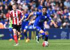 The race to sign Mahrez