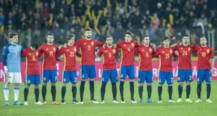 Ránking FIFA: España baja al sexto puesto; Argentina, líder