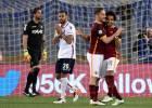 El Roma saca un empate ante el Bolonia y sueña con Europa