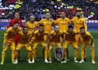 Uno por uno del Barcelona: no bastó la luz de Iniesta