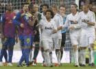 Empate a seis y primera gran bronca Madrid-Barça (1916)