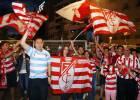 13 de abril: se funda el Granada Club de Fútbol (1931)