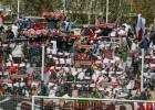 La afición del Rayo agota las entradas para el Villarreal