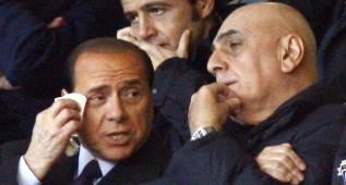 Berlusconi y Galliani aparecen en los papeles de Panamá