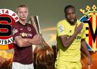 Sparta vs Villarreal: resultado resumen y goles