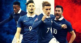 ¿Quién 'robará' el 9 de Francia a Benzema en la Eurocopa?