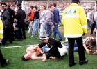 Hillsborough: el final de las vallas (1989)