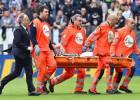 Marchisio, rotura del ligamento cruzado: se pierde la Eurocopa