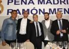 Keylor Navas, Nacho y Pepe prometen
