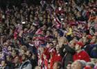 El martes salen a la venta las entradas para el Bayern