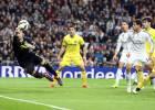 Ojo al Villarreal: firmó el frenazo de la última Liga