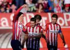 La sociedad Koke-Fernando Torres ha disparado al Atlético