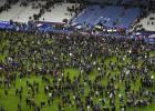 Estado de emergencia en Francia durante Euro y Tour