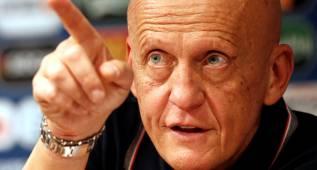 Los árbitros de la UEFA visitarán a las selecciones de la EURO