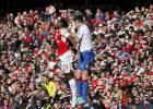 El Arsenal vende entradas por primera vez en cinco años
