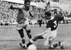El lado oscuro de Mané Garrincha