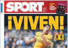 La prensa catalana celebra el 'regreso' del Barcelona
