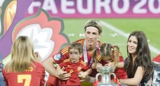 Siete de cada diez internautas quieren a Torres en la Eurocopa