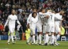 El Madrid sólo ha perdido un partido antes de la Champions