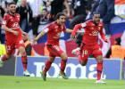 El Lyon toma el segundo puesto y complica al Toulouse