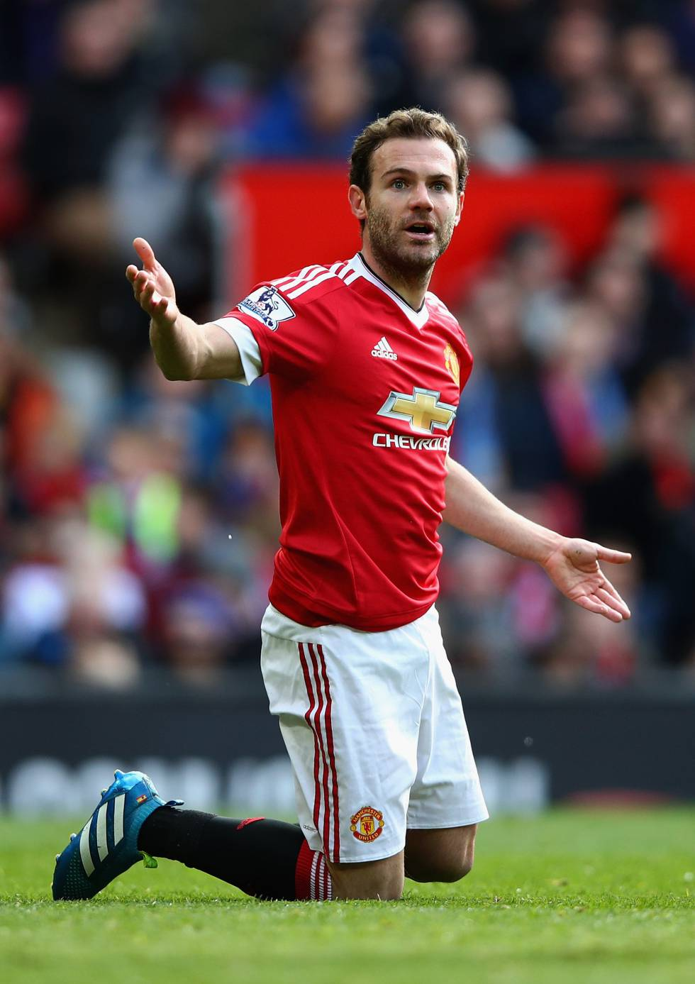 "Miami On The Cheap >> Premier League | Juan Mata discusses money in football: ""I ..."