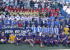 Lo que el fútbol ha unido que no lo separe la sociedad