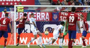 Correa, suplente de oro: seis goles desde el banco
