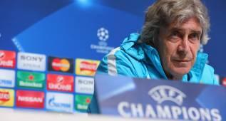 """Pellegrini: """"El Real Madrid es el equipo más grande del mundo"""""""