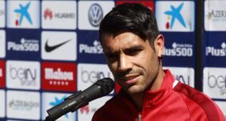 """Augusto: """"El Bayern es favorito, pero tenemos mucha ilusión"""""""